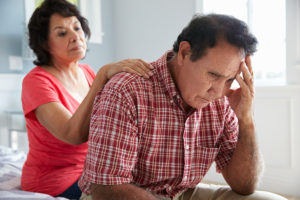 Senior Care in Jenison MI: Managing Delusions Caused by Dementia