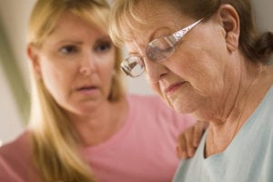Elder Care in Cascade MI: When a Senior Doesn't Want to be Screened for Cancer