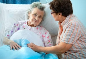 Elderly Care in Kentwood MI: Preparing for a Hospital Stay