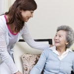Home Care Providers are Companions for Elderly Adults