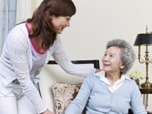 Home Care in East Grand Rapids MI: Companionship