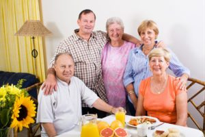 Elder Care in Ada MI: Older Americans Month