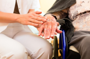 Elderly Care in Kentwood, MI
