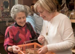 Elder Care in Hudsonville, MI