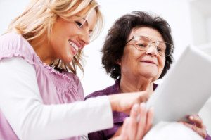 Elderly Care in Cascade, MI