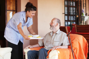 Home Care Services in Jenison, MI
