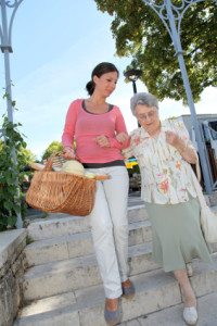 Home Care Services in Cascade, MI