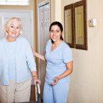 Home Care Services in East Grand Rapids, MI